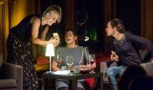 3mamy – spektakl improwizowany