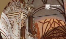 Św. Jan Od-Nowa/1995– 2020 KONCERT II - Organy i orkiestra