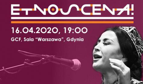 ETNOSCENA: Globaltica prezentuje GULZODA (koncert