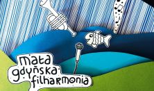 """Mała Gdyńska Filharmonia """"Dostojny klawesyn i jego świta"""""""