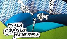 """Mała Gdyńska Filharmonia """"Wesoły Big Band w jazzowych improwizacjach"""""""