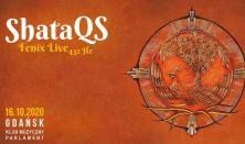 ShataQS - Fenix Live - Gdańsk