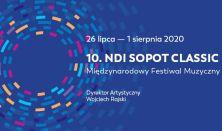 10. Festiwal NDI Sopot Classic - Koncert Muzyki Polskiej