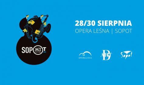 Sopot Jazz Festival 2020 - Dzień 1