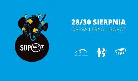 Sopot Jazz Festival 2020 - Dzień 3