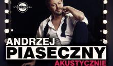 Andrzej Piaseczny - Akustycznie