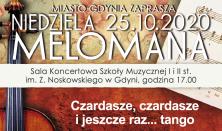 Niedziela Melomana - Czardasze, czardasze i jeszcze raz ... tango