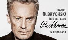 Daniel Olbrychski & Duo del Gesú - Listy L. van Beethovena