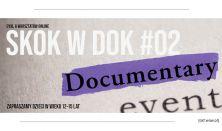 SKOK W DOK #02 CYKL 6 WARSZTATÓW ONLINE