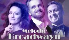 Melodie Broadwayu – Edyta Krzemień i Jakub Wocial