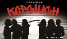 Kopciuch - Teatr OFF Junior