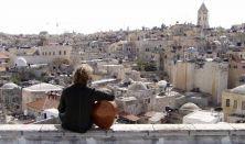 SOUNDING JERUSALEM (I/A/D/PL)