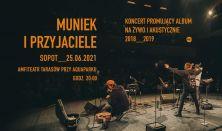 Koncert Muniek i Przyjaciele