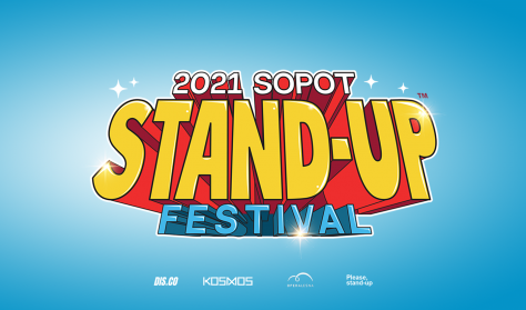 Sopot Stand-up Festival