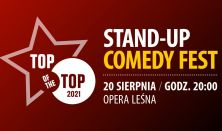 TOP of the TOP Stand-up Comedy Fest