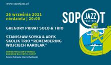Sopot Jazz Festival 2021 - dzień 3
