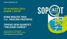 Sopot Jazz Festival 2021 - dzień 1