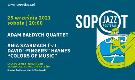 Sopot Jazz Festival 2021 - dzień 2
