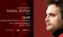 Koncert Janka Traczyka