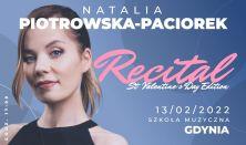 Natalia Piotrowska-Paciorek Recital