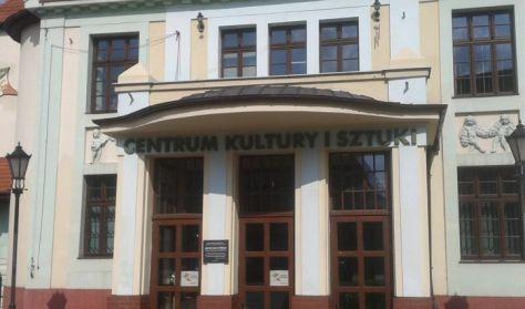 Centrum Kultury i Sztuki w Tczewie