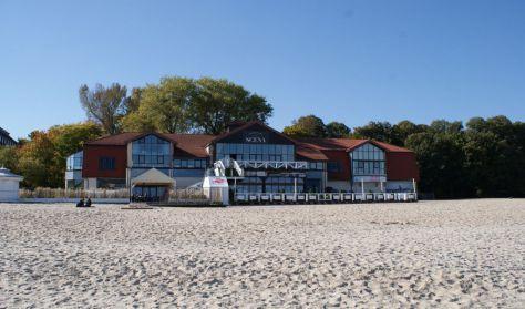 Teatr na Plaży